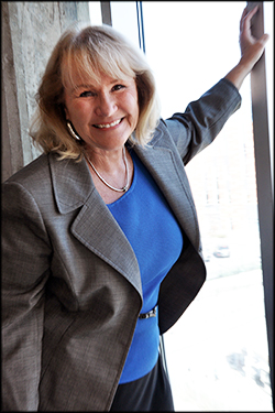 Marilyn Higgins
