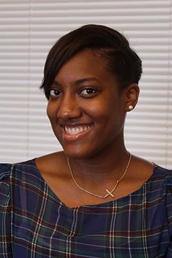 Jessica Desalu