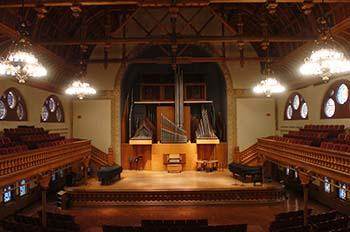 Setnor Auditorium