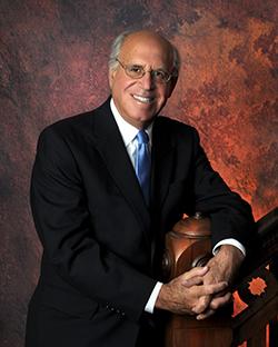 Rabbi Charles Sherman