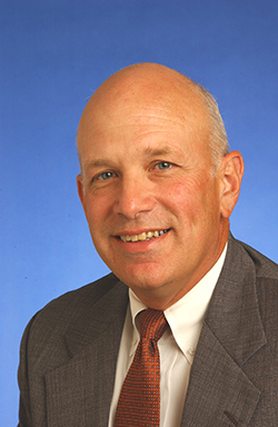 Richard D. Hole
