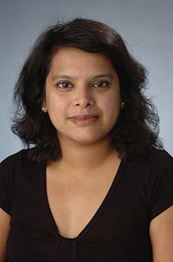 Romita Ray