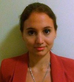 Samantha Usman