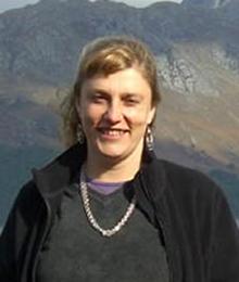 Katharine Lewis