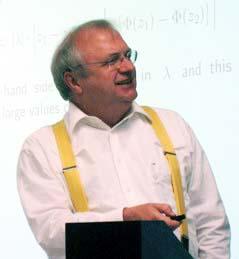 Tadeusz Iwaniec