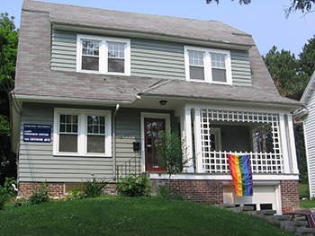 The LGBT Resource Center