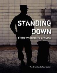 StandingDownCover