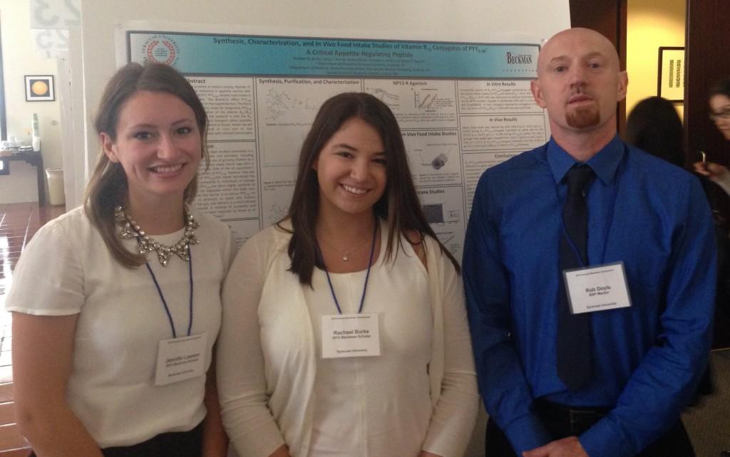 Beckman Scholars.IMG_5797