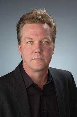 Gregg Lambert