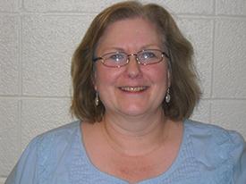 Kathleen Delavan