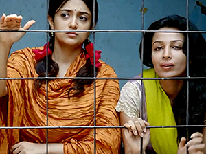 """A scene from """"Lakshmi,"""" to be shown"""