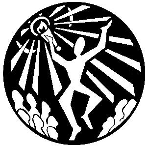 MLK Unsung logo