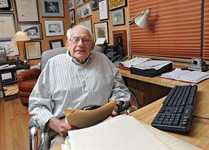 Harry Rosenfeld