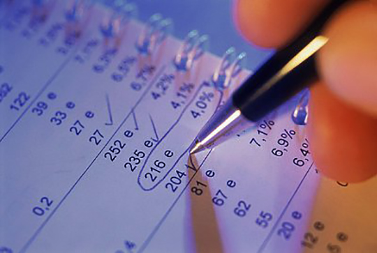 Accounting@Syracuse is the Whitman School's new online master's program in accounting.