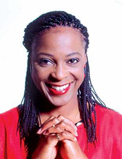 Angela Y. Robinson