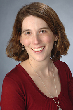 Amanda Eubanks Winkler