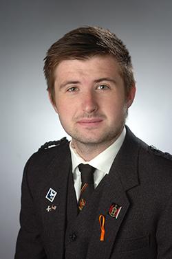 Fergus Barrie