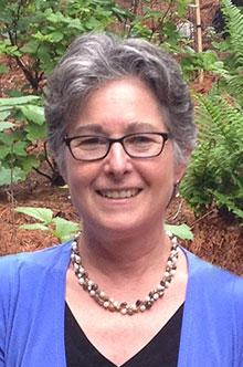 Jennifer Wilkins