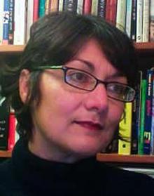 Laura Elisa Pérez