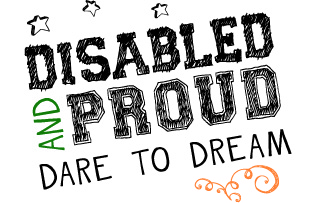 disabled&proud