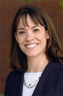 Megan Oakleaf