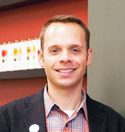 Todd Rubin