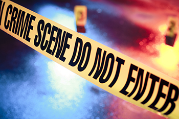 The M.S. in medicolegal crime scene investigation is the first in the nation.