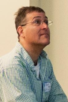 Steven Blusk