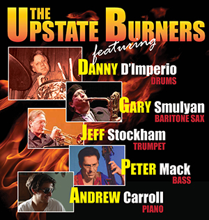 Upstate-Burners