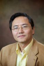Jensen Zhang