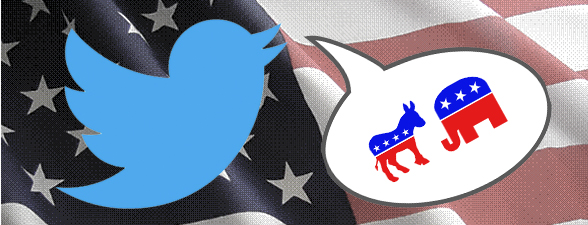 Jennifer Stromer-Galley, Jeff Hemsley, Bryan Semaan and other researchers are looking into the effects of social media on the election process.