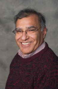 Kishan Mehrotra