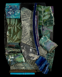 An example of Margie Hughto's work