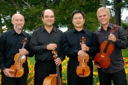Hawthorne String Quartet