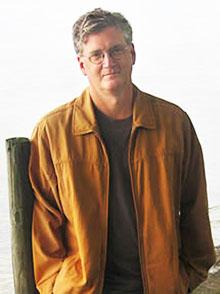 Jonathan Dee