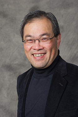 Shiu-Kai Chin