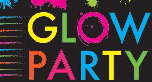 Glow Party logo