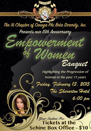OPB Banquet