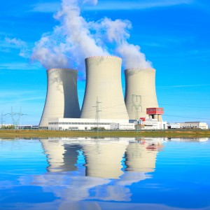 Processing of waste has been a barrier to the increased use of nuclear power.