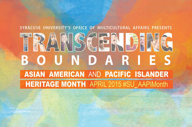 Asian pacific heritage month theme 2018
