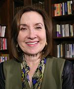 Ruth Schlesinger Sherman '73
