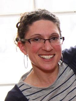 Amy Kallander
