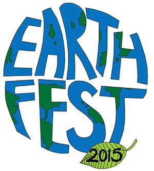 Earthfest 2015