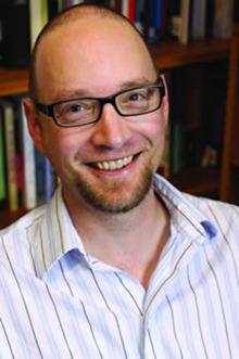 Evan Gottlieb