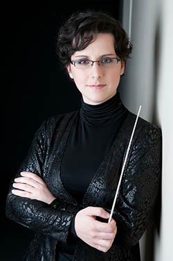 Geneviève Leclair