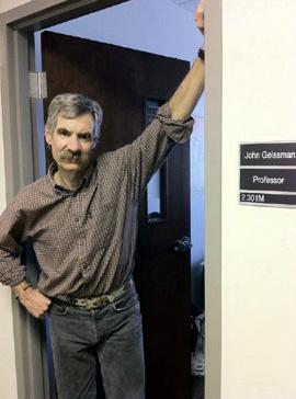 John Geissman