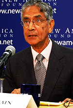 Touqir Hussain