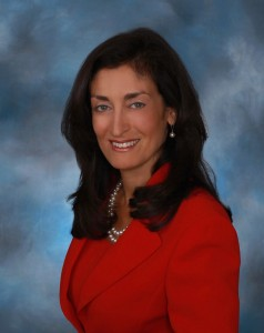 Florence Suraci