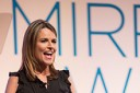 Mirror Awards 2015 Savannah Guthrie