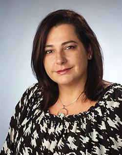 Tina Nabatchi